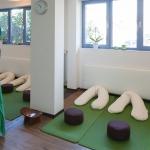 Ella Hebammen Praxisräume in Gernsheim